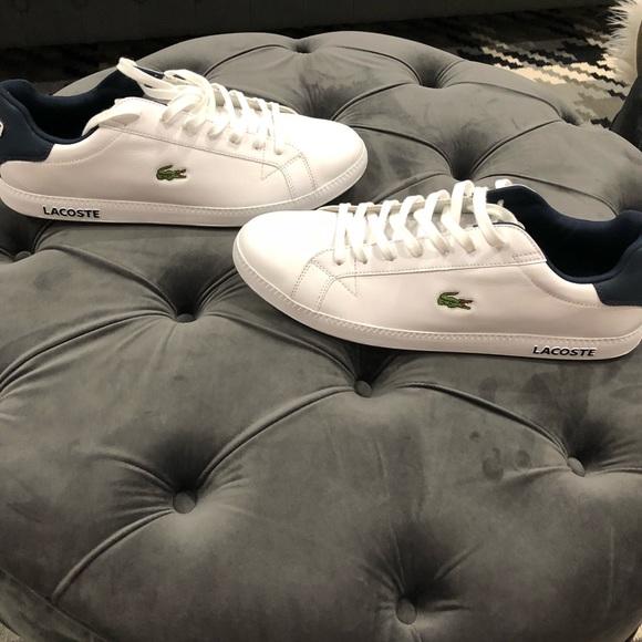 e85c39d0a Lacoste Shoes - Men s Lacoste Shoes